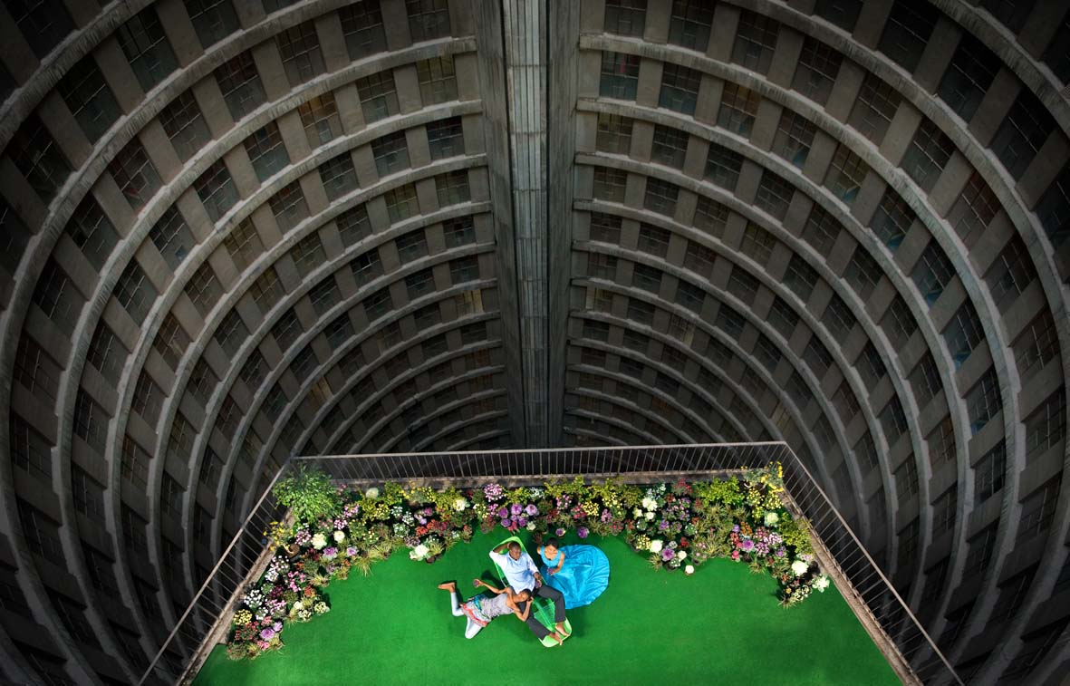 Luxury Living In Hillbrow Tanya Pampalone